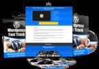 Thumbnail Wordpress Fast Track Tutorials with PLR