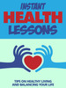 Thumbnail Instant Health Lessons