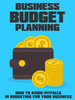 Thumbnail Business Budget Planning
