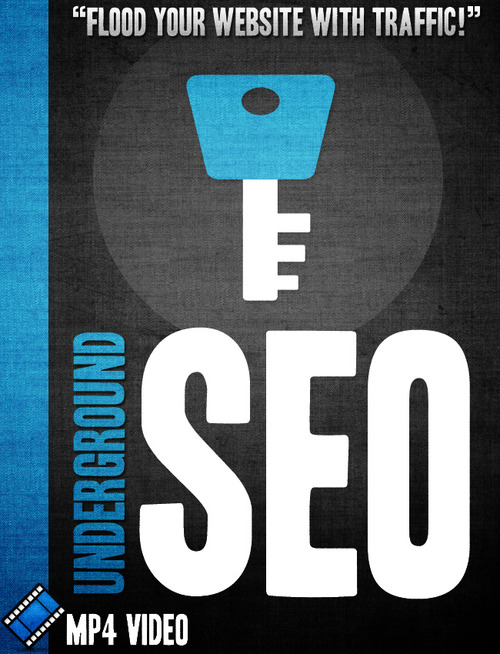 Product picture Underground Accelerated SEO Video Tutorial