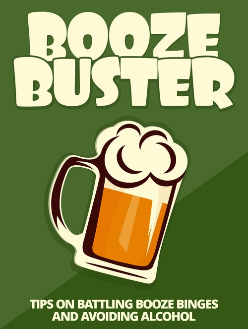Product picture Booze Buster