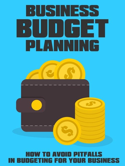 Product picture Business Budget Planning