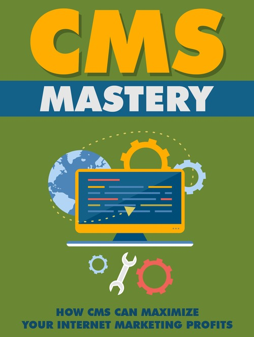 Product picture CMS Mastery