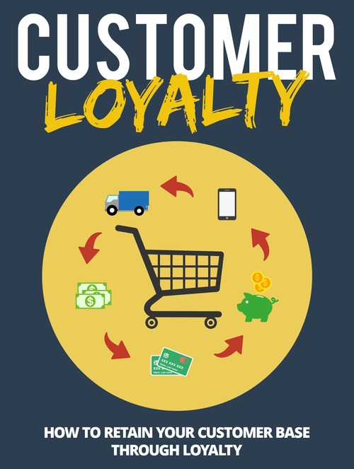 Product picture Customer Loyalty