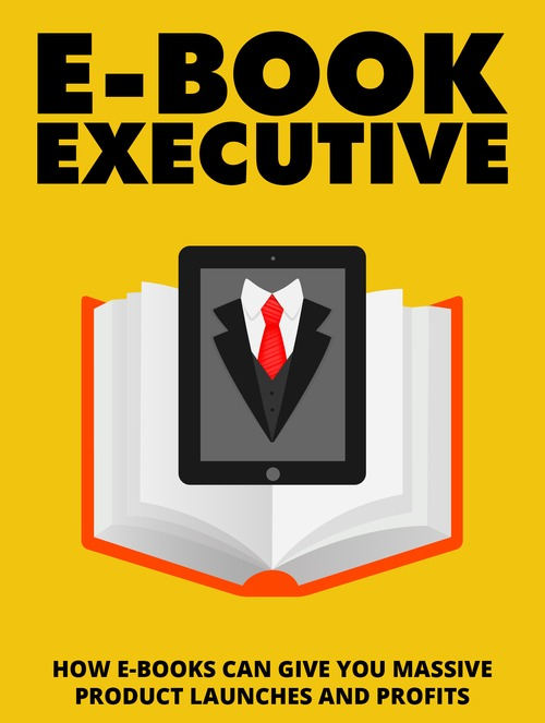 Product picture E-Book Executive