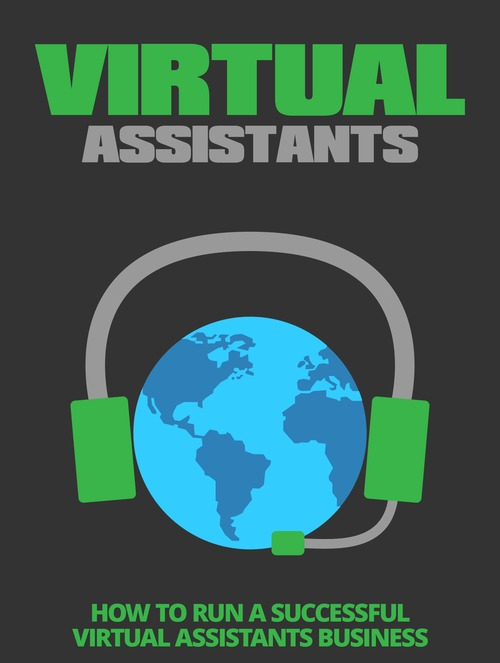 Product picture Virtual Assistants